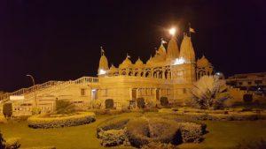 temple nagpur