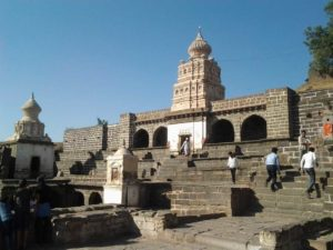 gomukh temple