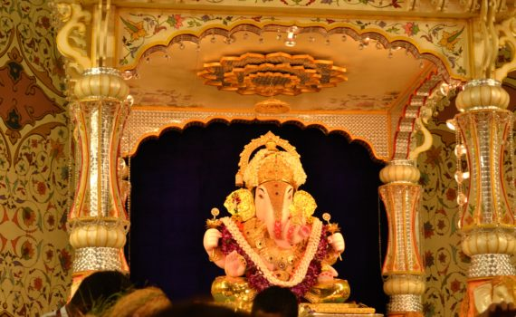 ganpati temple pune