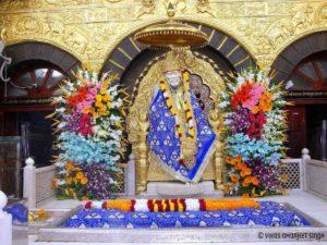 saibaba temple
