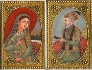 aurangzeb and rabia
