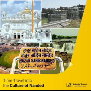 culture of Nanded