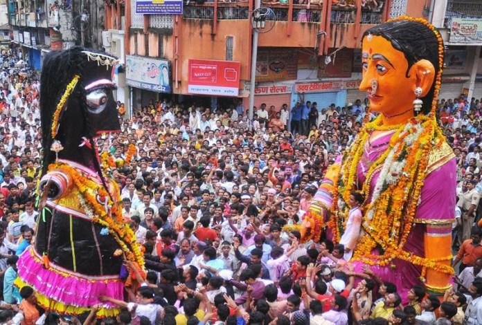 festival ceremony